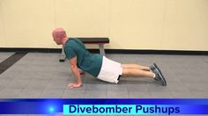 105 Best Bodyweight Exercises using Zero Equipment (Part 1)--This is fantastic: different planes and intensities! Check it out!