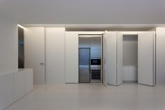 Gallery of Aluminum House / Fran Silvestre Arquitectos - 21