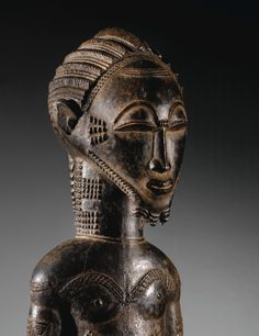 statue baul rgion de sakas ||| figure ||| sotheby's pf1117lot67b29fr