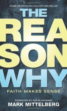The Reason Why - Mark Mittleberg