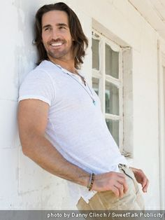 """Jake Owen Wishes for More """"Meaning"""" in Country http://www2.tortugamusicfestival.com // #tortugafest"""