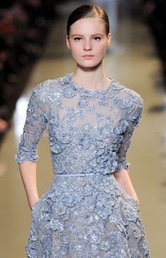 style-and-stuffs:  Elie Saab | S\S 2013
