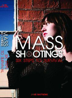 Mass shootings expert, gun control, founder Community Safety Institute by John Matthews