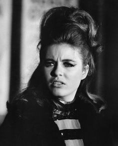 shelley-fabulous: Patty Duke in Valley of the Dolls, 1967.