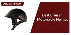 best-cruiser-motorcycle-helmet
