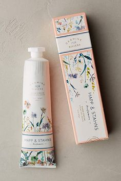 Happ & Stahns Hand Cream - anthropologie.eu