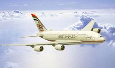 Ethiad setzt auf Australien von Mr. Travel · http://reisefm.de/luftfahrt/ethiad-setzt-auf-australien/ · Etihad Airways nimmt 10 Superjumbos von Airbus entgegen und setzt dabei zwei auf den Strecken von Abu Dhabi nach Australien ein.