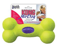 Air Squeaker Bone > See this awesome image  : Kong dog toys