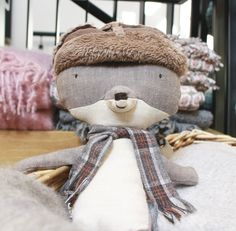 """""""How you doin'?"""" Check out our website for a range of unique gifts for children - we guarantee that you'll be spoilt for choice! Home Accessories Uk, Childrens Gifts, Farrow Ball, Gifts For Kids, Luxury Homes, Unique Gifts, Teddy Bear, Range, Website"""