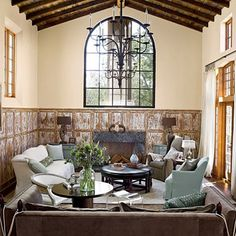 Aspecial window - quaint or grand,large or small, on its own or repeated -can carry a whole design! Let's take a look together at some s...