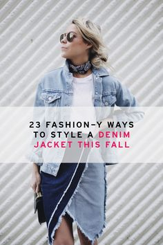 Know how to wear a jacket? Think again.