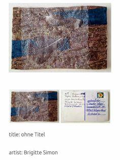 Mail Art, Rugs, Artist, Decor, Decoration, Decorating, Types Of Rugs, Artists, Dekorasyon