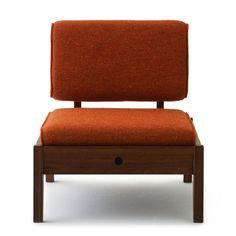 Landscape Products/Low Ride Sofa 1seat 126000yen 自分だけの居場所、を作るソファー
