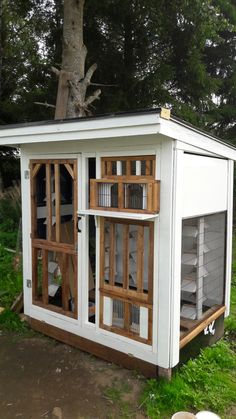302 Best Pigeon Loft Images In 2019 Pigeon Loft Bird Houses