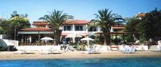 Ihr Urlaubsziel – Korfu