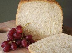 Pão Doce Português - Máquina de Pão