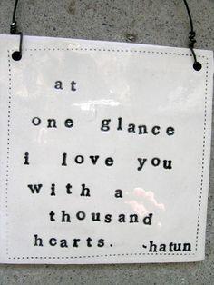 Wherever you are.. (sigh)