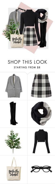 """Untitled #18"" by putiaulia ❤ liked on Polyvore featuring Isabel Marant, Aquazzura, SOREL, ZiaBella, Balmain and See Concept"