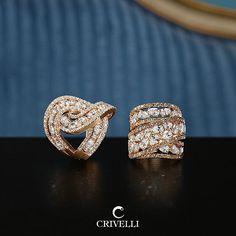 A precious design, enjoy a pure #RoseGold experience through unexpected tones…