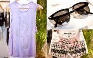 Lançamento: confira a coleção de primavera-verão 2014 da Renner! - Moda - CAPRICHO