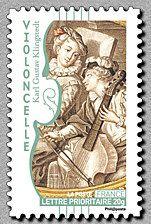2010 - Le violoncelle