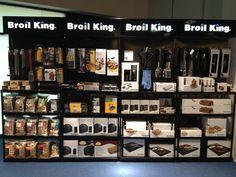 Największy wybór dodatków do grillowania znaleźć można w DYNAMIC Centrum Grilla