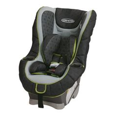 Graco My Ride 65 DLX Convertible Car Seat, Empire