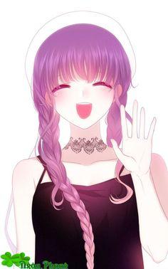 Chica Anime Manga, Manga Girl, Anime Art Girl, Pretty Anime Girl, Beautiful Anime Girl, Anime People, Anime Guys, Best Anime Shows, Anime Hair