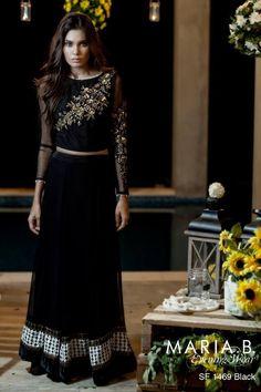 Latest Pakistani Party Dresses 2016 | Designer Dresses for Women