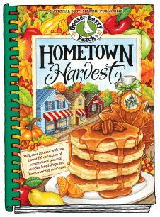 Gooseberry Patch Recipes: Reed's Savory Snack Mix from Hometown Harvest