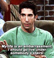Ross - Friends