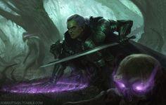 List of Conjuration Summons - The Elder Scrolls V: Skyrim ...