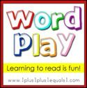 Word Play 125 Square