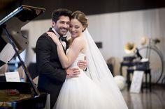 DreamOn tienda de novias, Miguel Hombre trajes de novio, Bokêh Fotografía