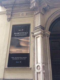 Mostra Marco Polo