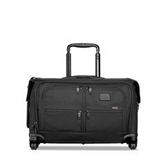 Tumi Alpha 2 Carry-On 4-Wheel Garment Bag