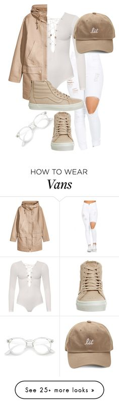 """Untitled #128"" by bxbysnoop on Polyvore featuring WearAll and Vans"