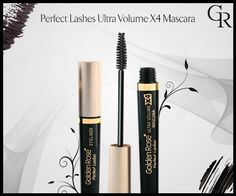 4 kat daha hacimli, daha uzun, daha dolgun kirpikler! Perfect Lashes Ultra Volume X4 Mascara! http://www.goldenrosestore.com.tr/perfect-lashes-ultra-volume-x4-mascara.html