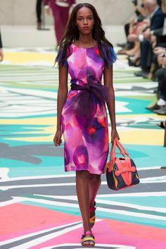 Burberry Prorsum Lente/Zomer 2015 (31)  - Shows - Fashion