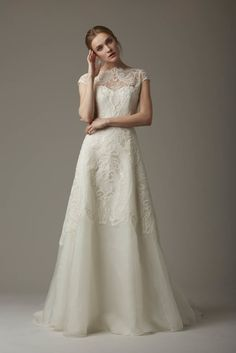 Fashion Friday: Lela Rose Bridal Spring 2016 | Hong Kong Wedding Blog