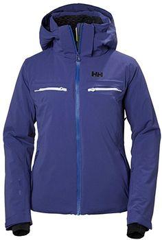 c243545748540 Amazon.com  Helly Hansen Women s Alphelia Ski Jacket  Sports   Outdoors