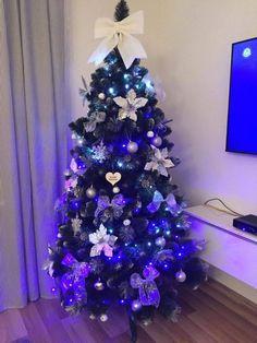 Vánoční stromky ozdobené našimi zákazníky | Svět Stromků Sweet Home, Holiday Decor, Christmas Trees, Home Decor, Xmas, Christmas Tree, Xmas Trees, Decoration Home, House Beautiful