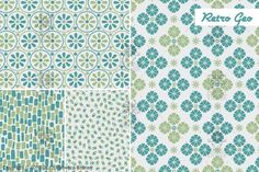 Rebecca Stoner UK Textile Designer | Great designs