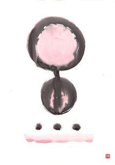 Alexander Nikolenco , Loneliness II  on ArtStack #alexander-nikolenco #art