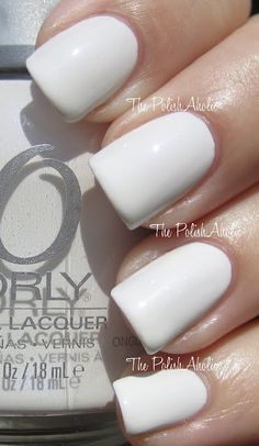 Orly - Dayglow