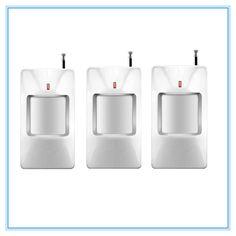$16.23 (Buy here: https://alitems.com/g/1e8d114494ebda23ff8b16525dc3e8/?i=5&ulp=https%3A%2F%2Fwww.aliexpress.com%2Fitem%2F315-433MHz-3-pcs-kit-Wireless-PIR-Motion-Detector-For-GSM-PSTN-Auto-Dial-PIR-Sensor%2F32685465160.html ) 315/433MHz 3 pcs/kit Wireless PIR Motion Detector For GSM/PSTN Auto Dial PIR Sensor for Home Security Alarm System Motion Sensor for just $16.23