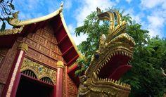 Thailand ( ประเทศไทย ). Voyage, Asia. Bangkok, Chiangrai, Chiang Mai, Sukhothai, travel & adventures, photo