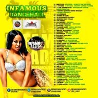 DJ JUNKY - INFAMOUS DANCEHALL by Reggae Tapes on SoundCloud