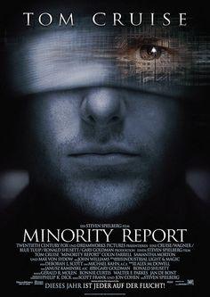 Poster zum Film: Minority Report