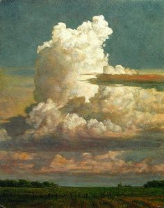 """Cloud Formations"" by Ron Griswold"